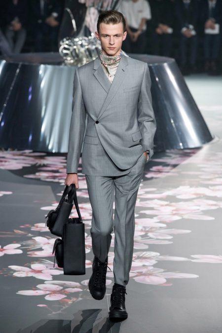 Dior Men Shows Pre-Fall '19 Collection in Tokyo