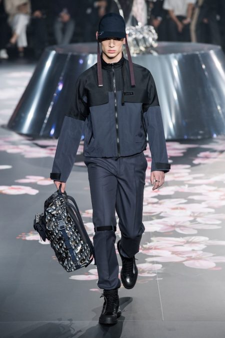 Dior Men Pre Fall 2019 Collection The Fashionisto