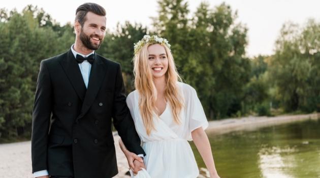 Men's Classic Wedding Style