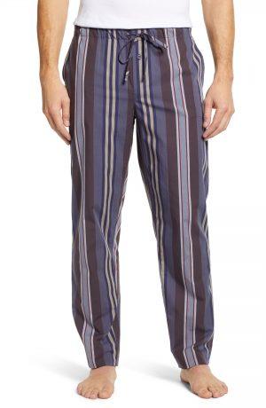 Men's Hanro Noe Pajama Pants