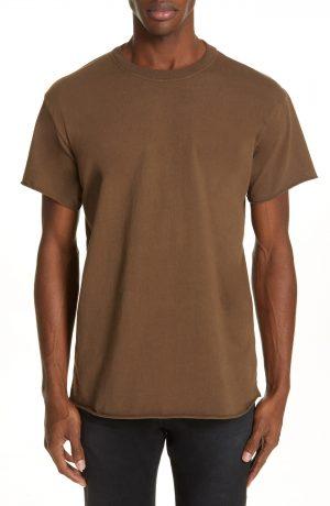 Men's John Elliott Anti-Expo T-Shirt, Size Small - Brown
