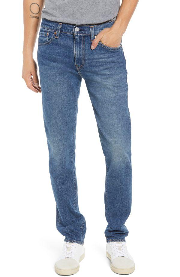 Men's Levi's 511(TM) Slim Fit Jeans, Size 28 x 32 - Blue