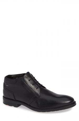 Men's Lloyd Vento Chukka Boot, Size 7 M - Black
