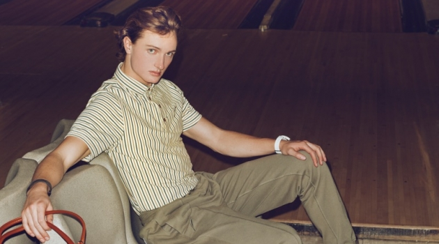 Publish Brand Goes Bowling with Holiday '18 Collection