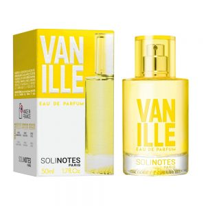 Solinotes Perfumes And Colognes Vanille - 0.17 fl oz