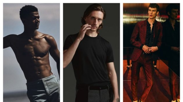 Week in Review: Orlebar Brown, Sergei Polunin, Zara + More