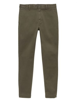 BR x Kevin Love | Aiden Slim Soft Stretch Chino
