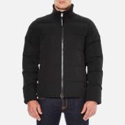 Canada Goose Men's Woolford Jacket - Black - L - Black