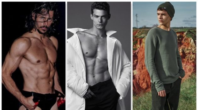 Week in Review: Tyson Ballou, Jacob Hankin, Alessandro Russi + More