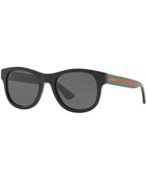 Gucci Polarized Sunglasses, GG0003S