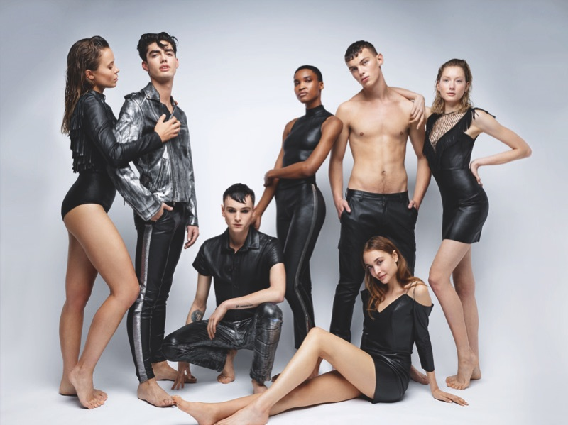 Jitrois unveils its spring-summer 2019 campaign.