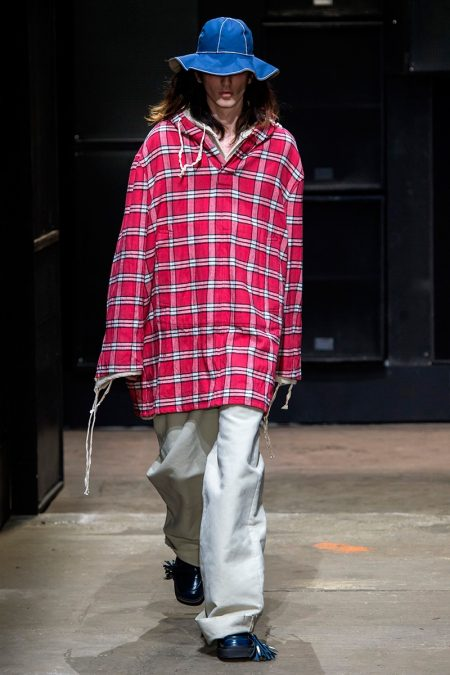 Marni Champions Oversized Style with Fall '19 Collection