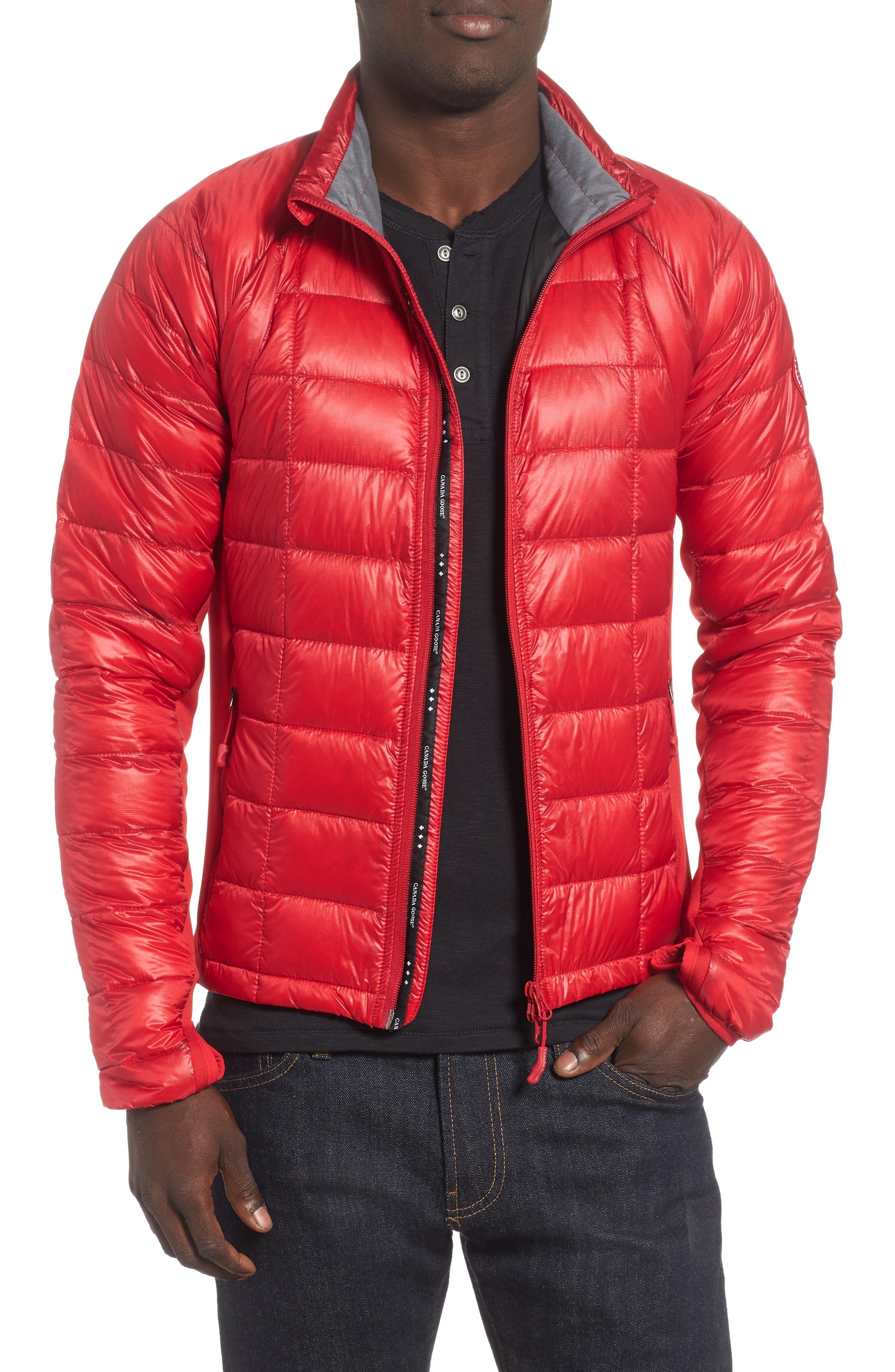 c67157502d85 Men s Canada Goose  Hybridge(TM) Lite  Slim Fit Packable Jacket ...