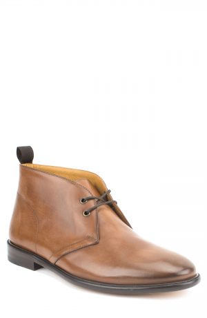 Men's Gordon Rush Desmond Chukka Boot, Size 10 M - Brown