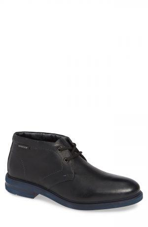 Men's Mephisto Owen Chukka Boot, Size 11 M - Black