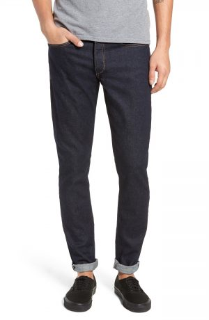 Men's Rag & Bone Fit 1 Skinny Fit Jeans, Size 32 - Blue