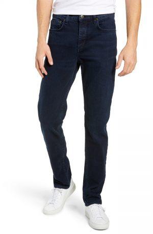 Men's Rag & Bone Fit 3 Slim Straight Leg Jeans, Size 32 - Blue
