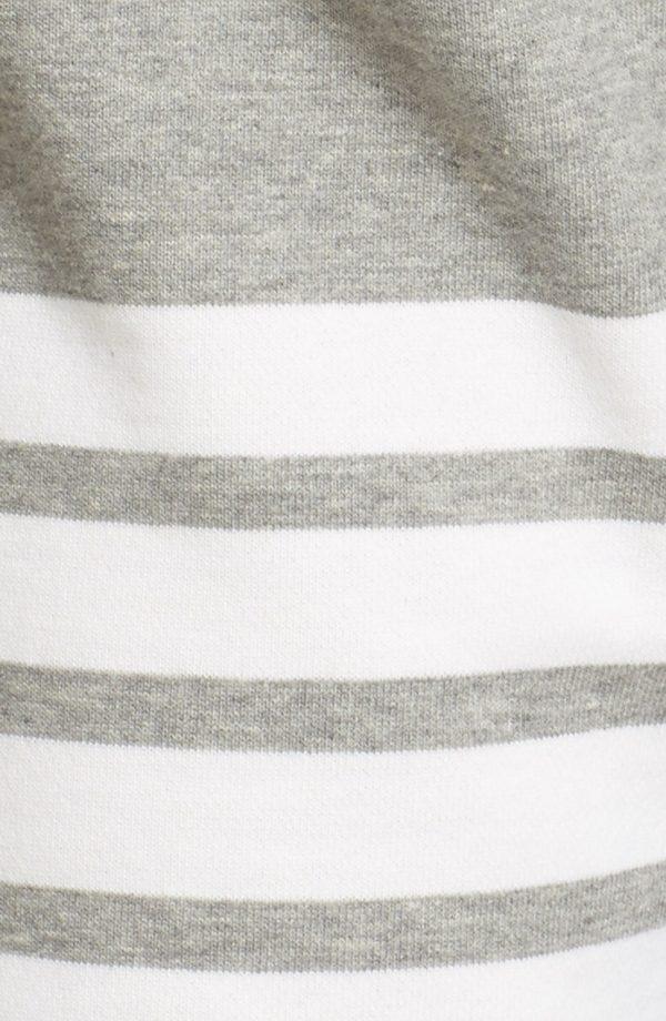 Men's Thom Browne Stripe Jogger Pants