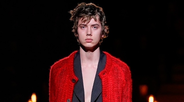 Prada Does Horror Chic for Fall '19 Collection