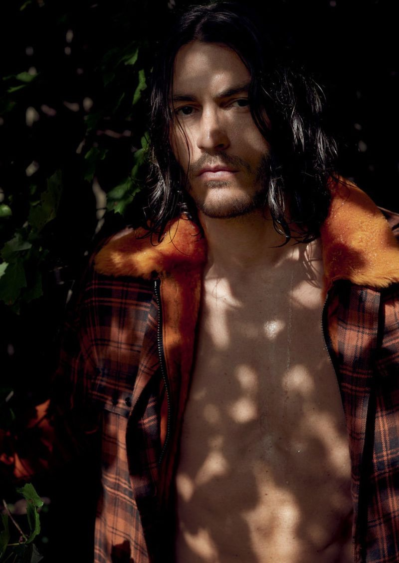 Into the Woods: Tyson Ballou for VMAN