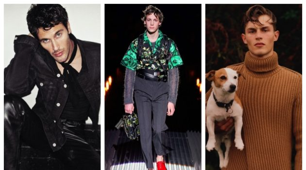 Week in Review: Pascal Bier, Prada, Kit Butler + More