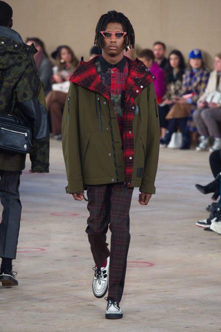 Coach Fall 2019 Men S Collection The Fashionisto