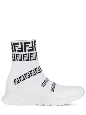Ff Signature Socks Sneaker