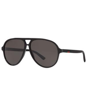 Gucci Polarized Sunglasses, GG0423S 60