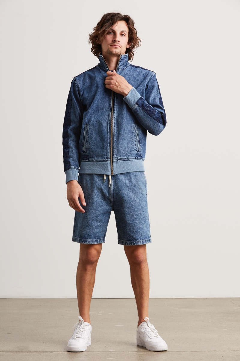 Levis Made And Crafted Mens Jeans