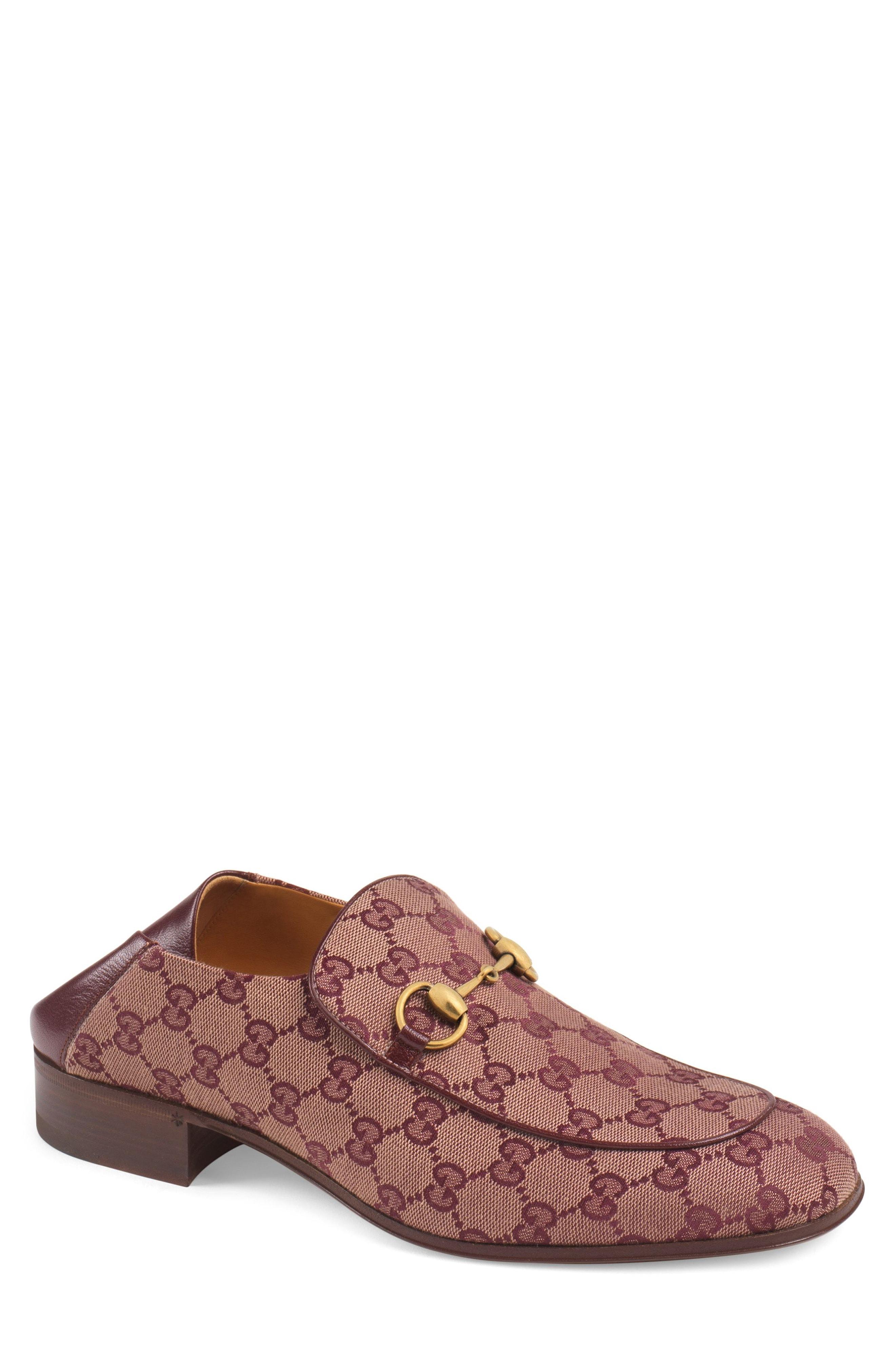 ca7d8e5fd3f Men s Gucci Mister Bit Loafer