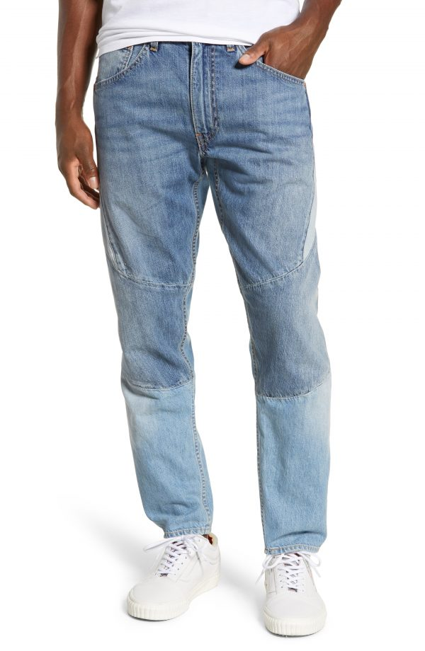 Men's Levi's Hi-Ball Straight Leg Jeans, Size 29 x 32 - Blue