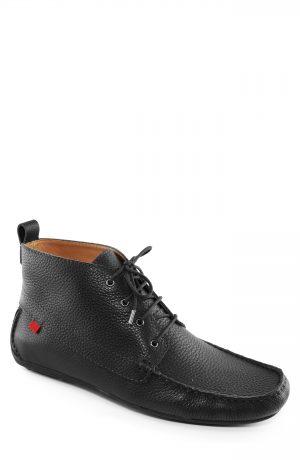 Men's Marc Joseph New York Soho Boot 2 Chukka Boot, Size 11 M - Black