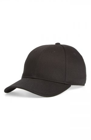 Men's Rag & Bone Archie Ball Cap - Black