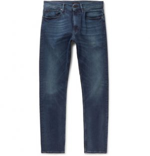 Polo Ralph Lauren - Sullivan Slim-Fit Stretch-Denim Jeans - Men - Blue