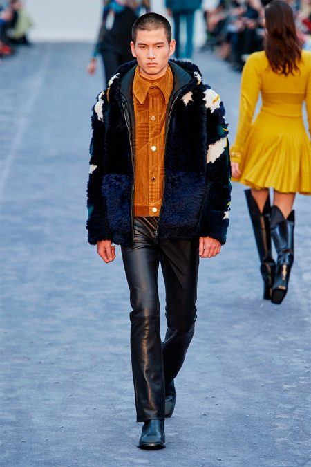 Robert Cavalli Fall 2019 Men S Collection The Fashionisto