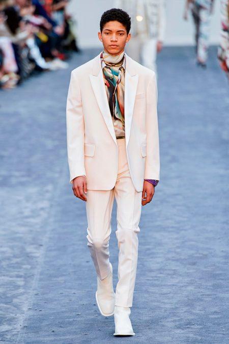 Paul Surridge Brings Soft Edge to Roberto Cavalli Man with Fall '19 Collection