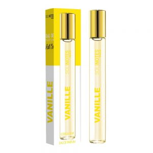 Solinotes Perfumes And Colognes Vanille - 0.33 fl oz