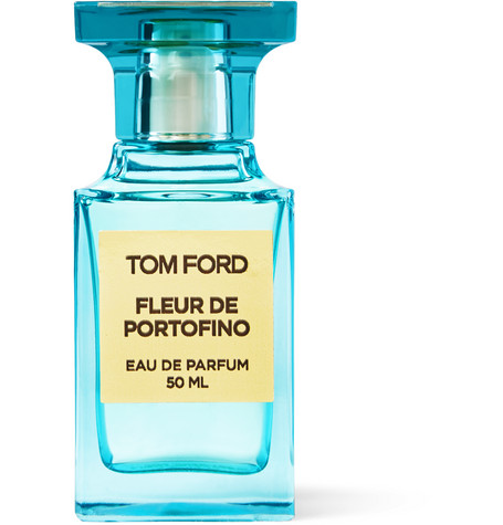 TOM FORD BEAUTY - Fleur De Portofino Eau De Parfum - Sicilian Lemon & Bigarde Leaf Absolute, 50ml - Men - Colorless