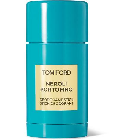 TOM FORD BEAUTY - Neroli Portofino Deodorant Stick, 75ml - Men - Blue