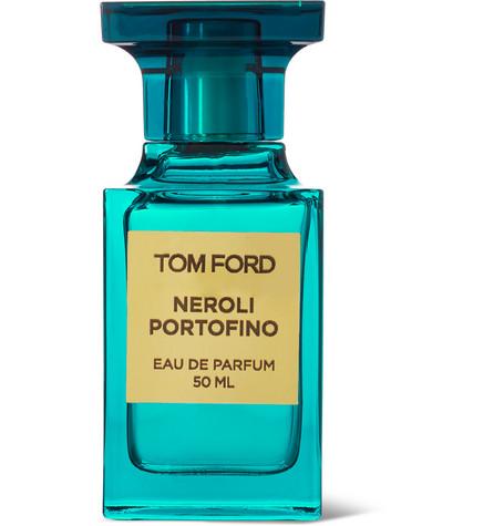 TOM FORD BEAUTY - Neroli Portofino Eau de Parfum - Neroli, Bergamot & Lemon, 50ml - Men - Colorless