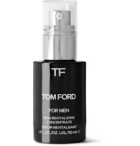 TOM FORD BEAUTY - Skin Revitalizing Concentrate, 30ml - Men - Black