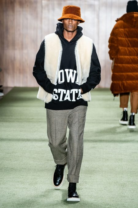 Todd Snyder Embraces Nostalgic Style for Fall '19 Collection