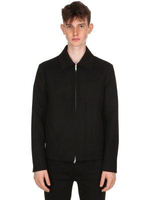 Wool & Cashmere Jacket