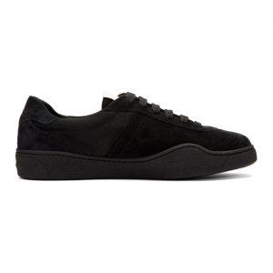 Acne Studios Black Lars Sneakers