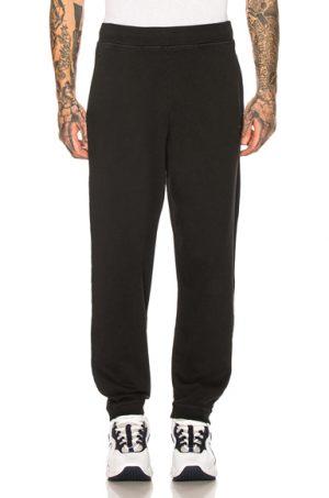Acne Studios Franco Acid Trousers in Black. - size L (also in M,S,XL)