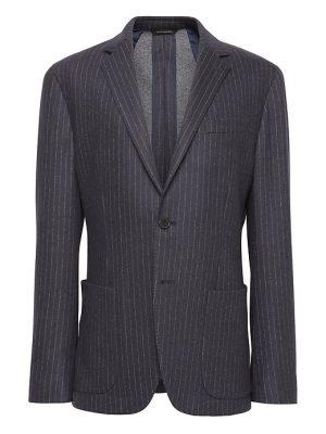 BR x Kevin Love Slim Motion-Stretch Suit Jacket