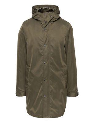 BR x Kevin Love Water-Resistant Concordia Jacket