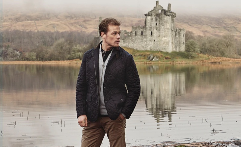 barbour 2019