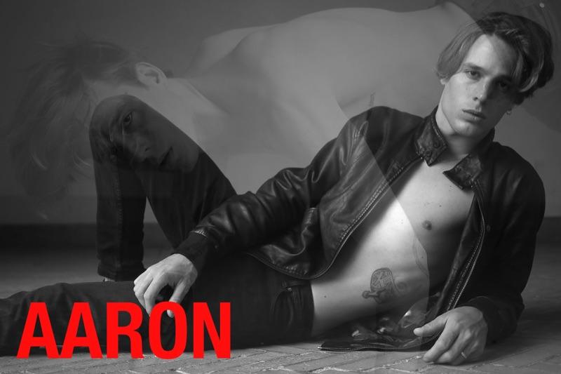 Aaron Nielsen, Next Models
