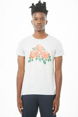 Call Your Mother Always Winning Graphic Tee at Forever 21 Grey